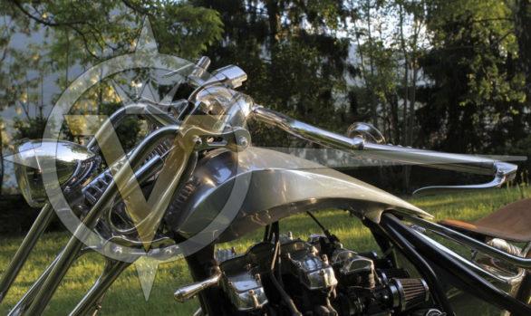 Kawasaki Z650 VMcycles
