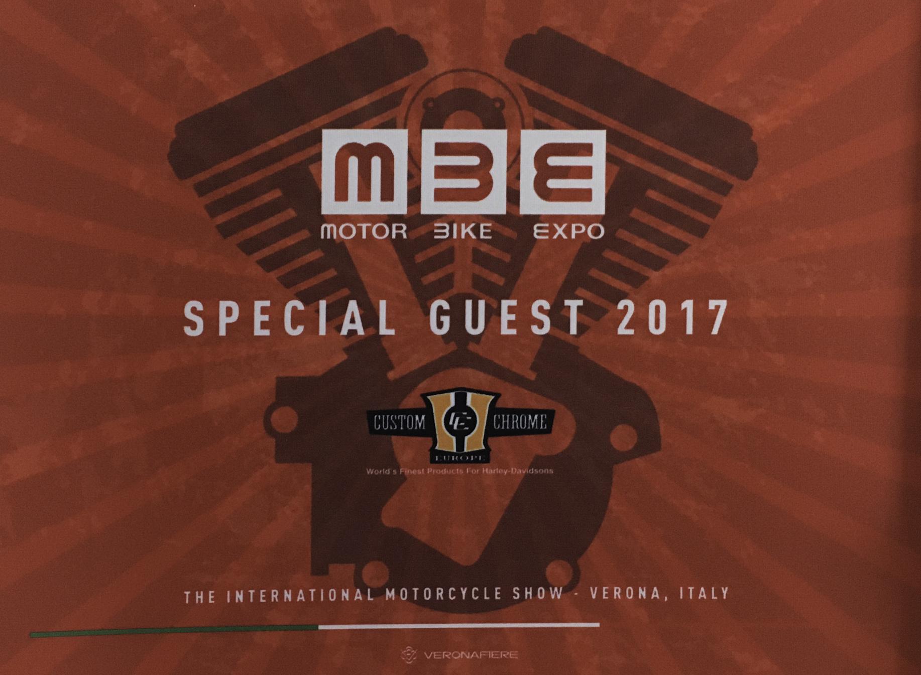 VMcycles MBE